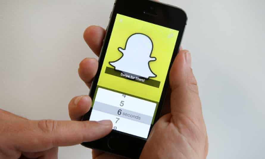 Snapchat said advertising is 'going to feel a little weird at first'.