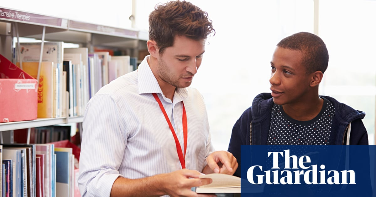 Spot the difference: why do more men teach in independent schools?