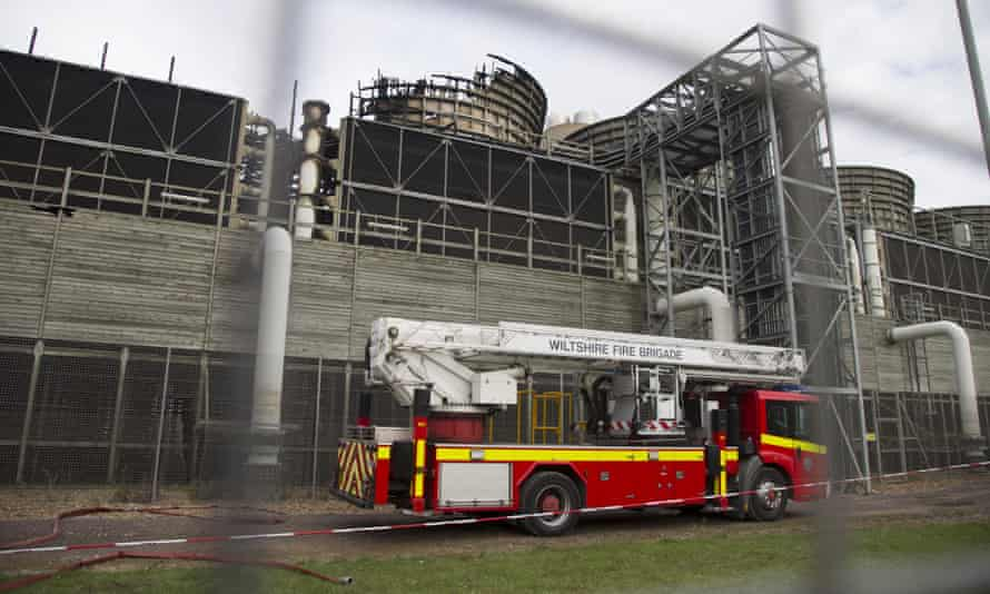 Industry analysts warned that Didcot B's reduced capacity could place further strain on the system.