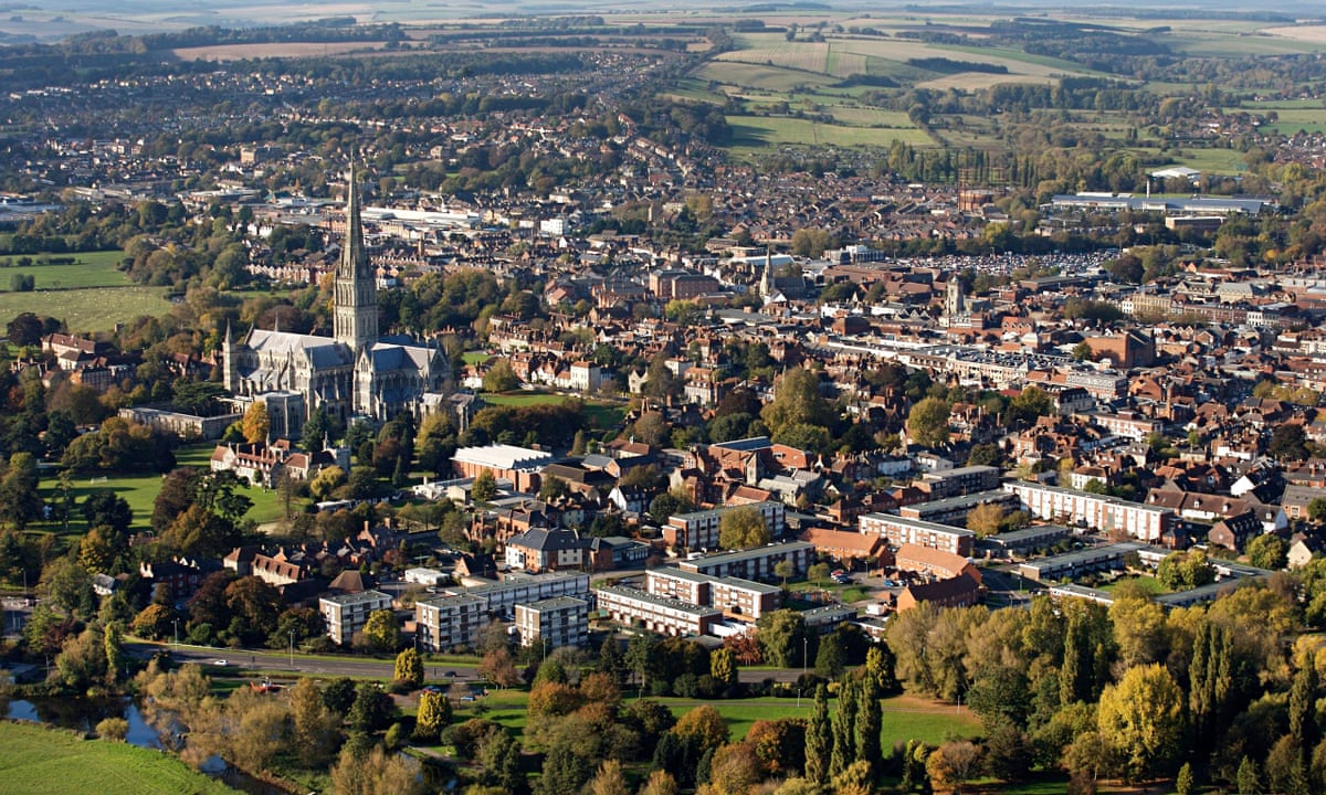 Lonely Planet Selects Salisbury Among Top 10 Cities To