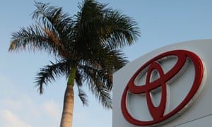 Toyota is recalling 247,000 vehicles in high-humidity areas as an airbag problem that has plagued most of the auto industry continues to widen.