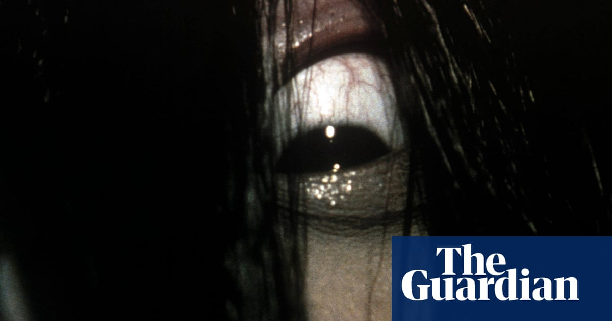 Ring: the film that frightened me most | Film | The Guardian