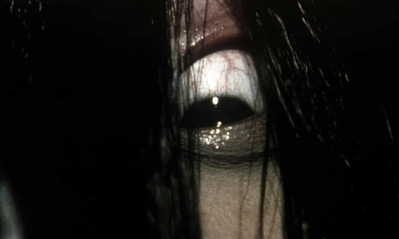 Ring: the film that frightened me most