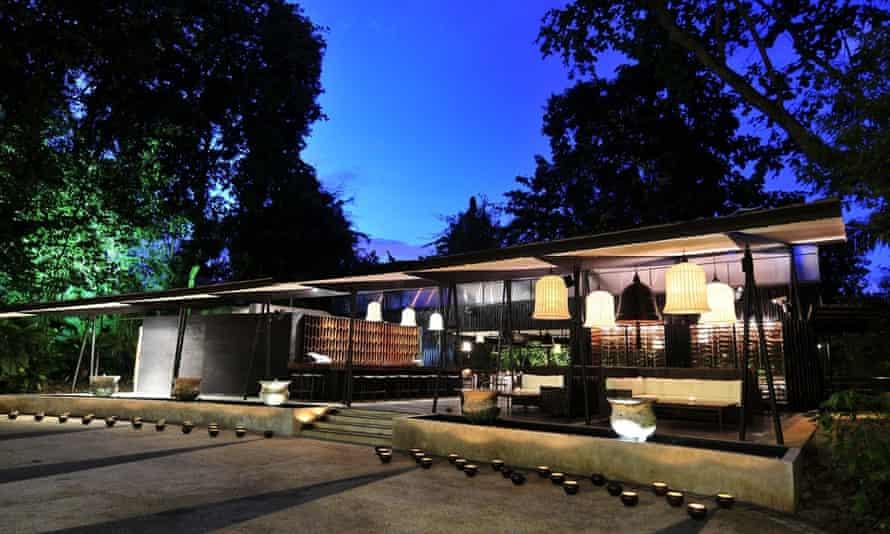 Eco Gourmet Cafe