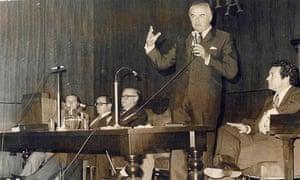 Whitlam Labor council