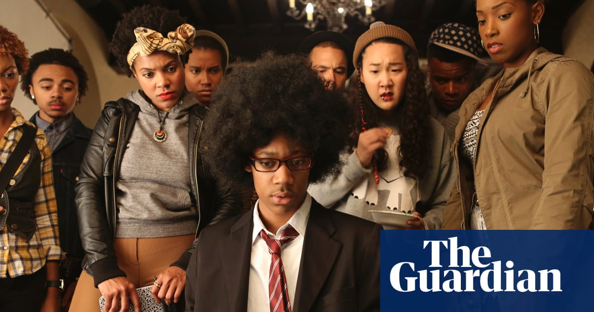 Dear White People Satire With Bite But A Fractured Funny Bone