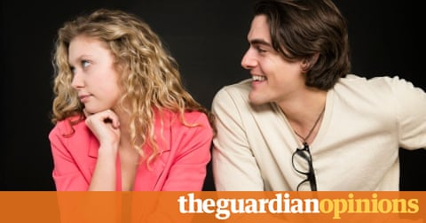 Attention, men: don't be a creepy dude who pesters women in coffee shops and on the subway | Lindy West