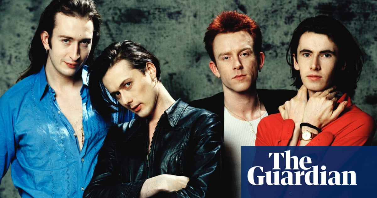 Suede: 10 of the best | Music | The Guardian