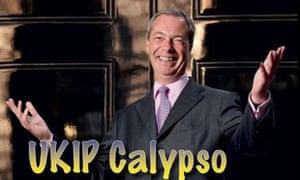 Ukip Calypso