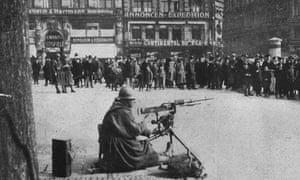 French colonial soldier frankfurt deployment WW1 prisoner
