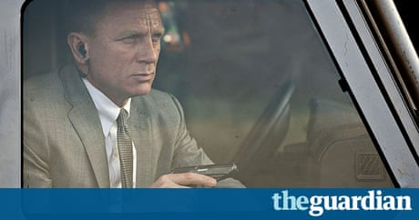 Undercover In Mi6 What 39 S It Like To Work As A Spy Guardian Careers The Guardian