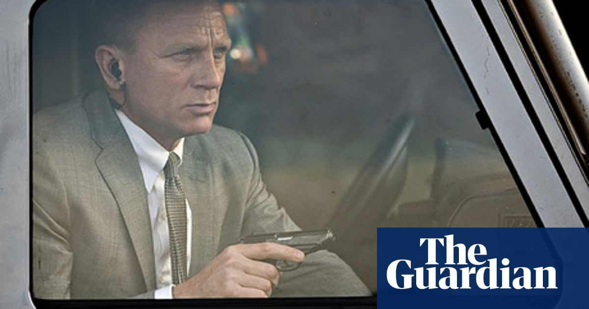 Undercover in MI6: what's it like to work as a spy