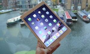 Apple iPad Air 2 review