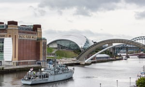 Newcastle upon Tyne, Tyne and Wear. Without action, bus use would continue to decline, and the pressures on public funding would become unsustainable, the  leader of Newcastle city council has warned.