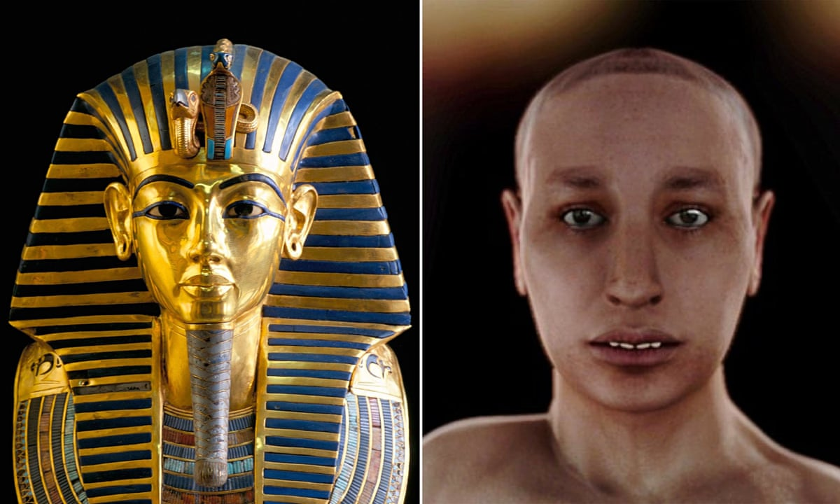 21 Century Auto >> Tutankhamun does not deserve this 21st-century desecration ...
