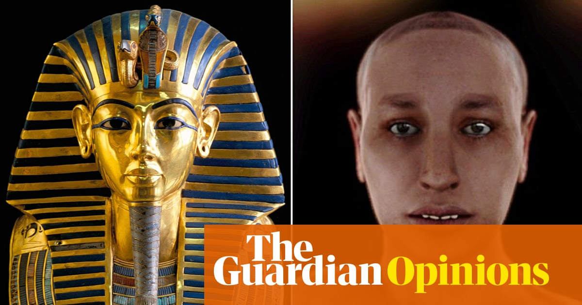 21 Century Auto >> Tutankhamun does not deserve this 21st-century desecration | Jonathan Jones | Opinion | The Guardian