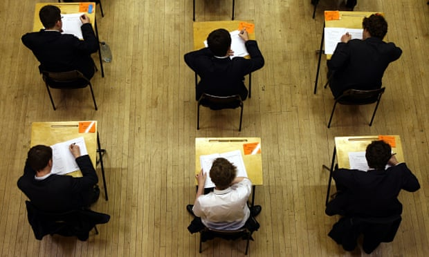 Can GCSE coursework be remarked?