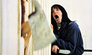 The Shining: the film that frightened me most | Peter