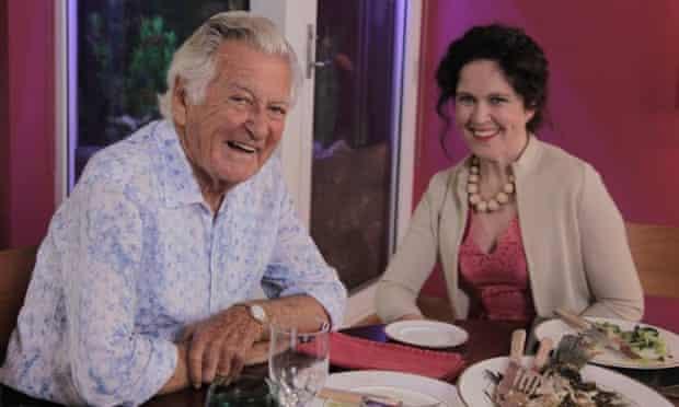 Kitchen Cabinet - Bob Hawke and Annabel Crabb