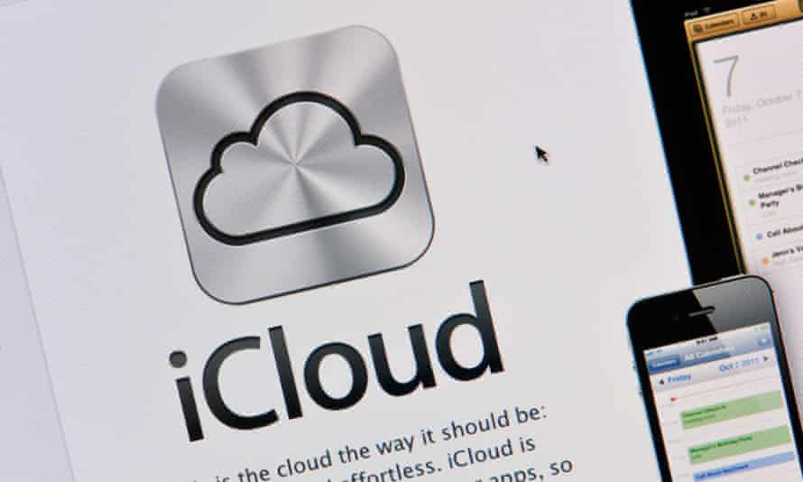 Apple has said its own servers have not been breached by an attack on iCloud.