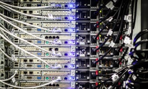 The Coalition is pushing for a mandatory data retention regime in which telecommunications data is stored for two years.