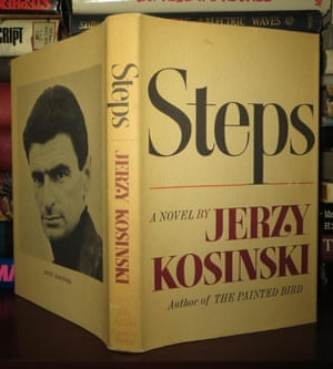 Steps (Jerzy Kosinski), 1968