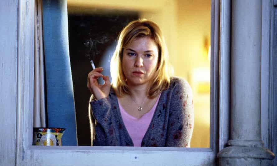 Zellweger in Bridget Jones 2: The Edge of Reason (2004).