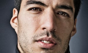 For Luis Suárez the end is in sight. Or is it the
