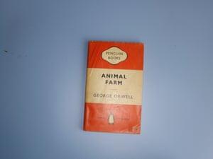 George Orwell Animal Farm Tim Morris Photography