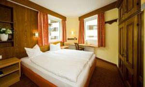 Le Petit Hotel, Zermatt, Switzerland
