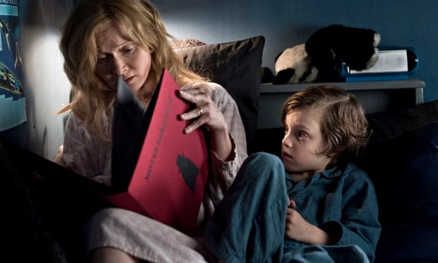 The Babadook best movies to watch while tripping on acid