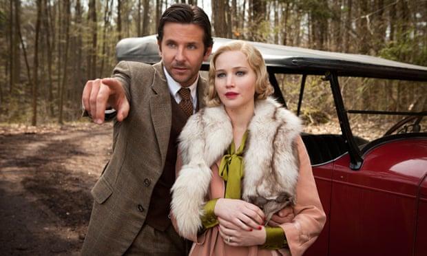 'Una folle passione' tra Jennifer Lawrence e Bradley Cooper, al cinema il 30 ottobre