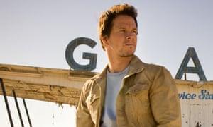 Mark Wahlberg: the modern douche.