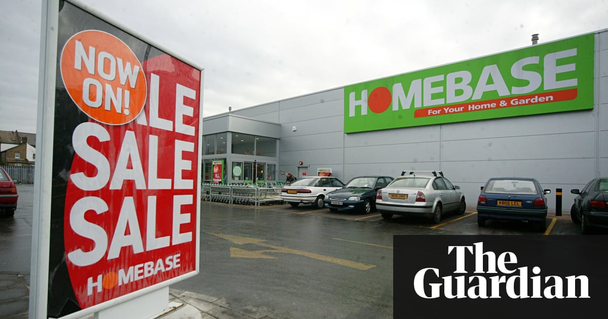 Diy stores are hammered by lack of do it yourself drive life and homebase said the closure of 80 of its stores was at least partly down to the rise of a generation less skilled in diy projects photograph frank baron for solutioingenieria Gallery