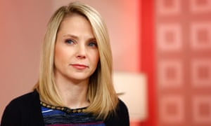Marissa Mayer: 'The engagement numbers on Tumblr continue to be really impressive'