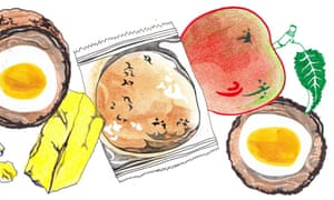 Illustration of  a ploughmans lunch
