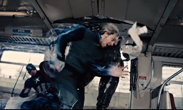 Avengers Age Of Ultron Trailer Review Tony Stark Raving Bananas Film The Guardian