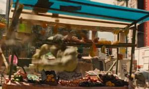Avengers: Age of Ultron trailer review – Tony Stark raving bananas