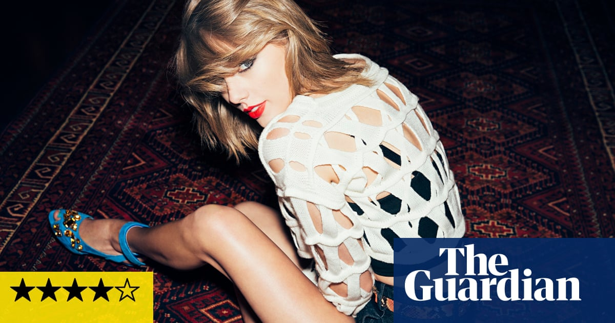 Taylor Swift 1989 Review Leagues Ahead Of The Teen Pop Competition Taylor Swift The Guardian
