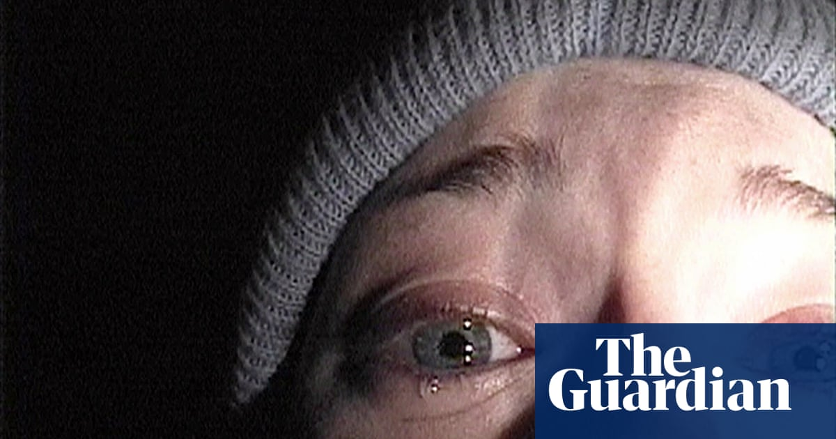 Blair Witch Project: the film that frightened me most | Film