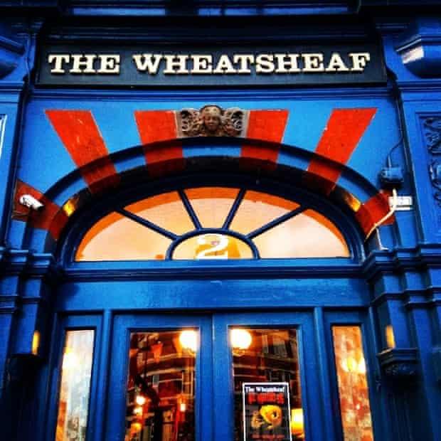 The Wheatsheaf pub, Tooting