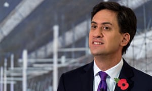 Labour leader Ed Miliband spoke about immigration on the Rochester and Strood byelection campaign