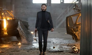 John Wick review – a thrill ride driven by a relentless