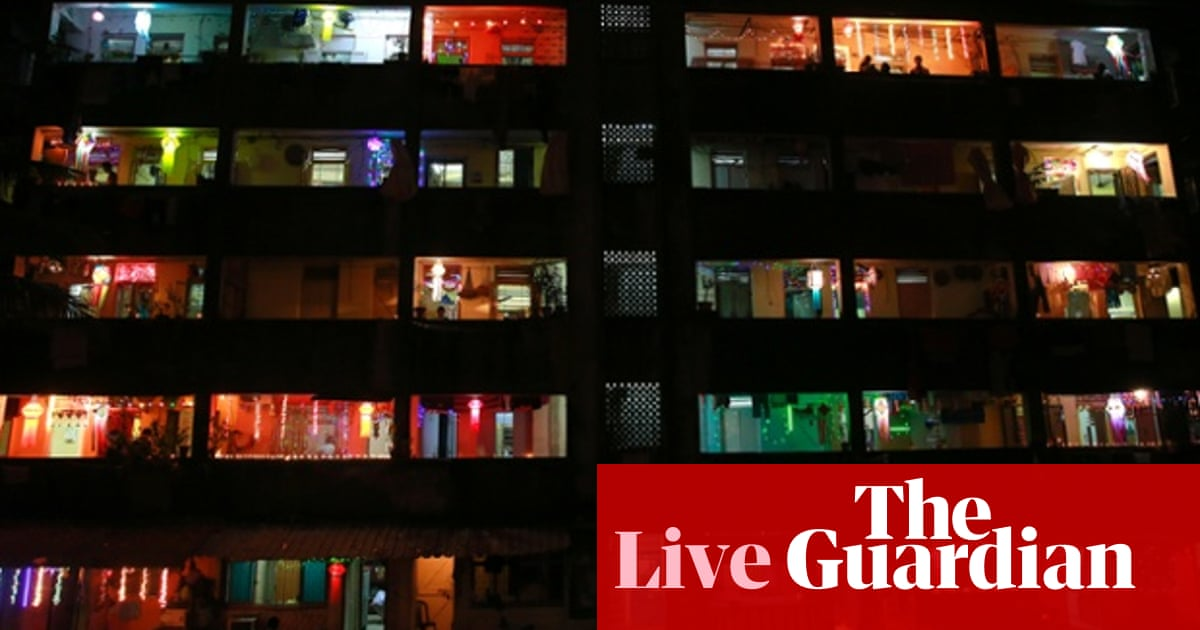 Guardian Cities in Mumbai – day one | Cities | The Guardian