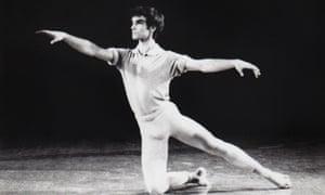 Fred Herko