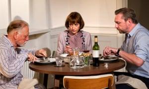 the father review cranham