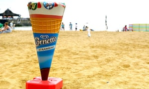 Cornettos could get smaller as Unilever rethinks products from Dove soap to Lynx deoderant to lure back cash-strapped customers.