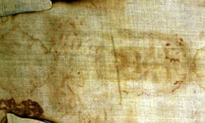 Turin shroud was made for medieval Easter ritual, historian