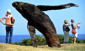 Sculpture by the Sea 2014 Sydney
