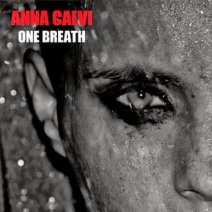 Anna Calvi One Breath Mercury Prize Music